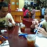 Photo taken at Plaza Wardiman UPNVJ by pandu l. on 3/8/2012
