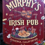 Photo taken at Murphy's Irish Pub by Graham L. on 3/10/2012