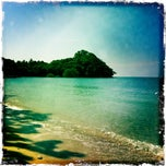 Photo taken at The Elixir Resort - Koh Yao by Henna A. on 12/13/2011