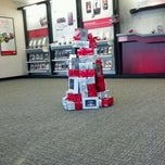 Photo taken at Verizon Wireless by Jacob L. on 12/11/2011