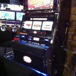 Photo taken at Newcastle Casino by Brittany M. on 3/14/2012