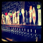 Photo taken at Boneshaker Public House by Donelle on 1/28/2012