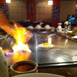 Photo taken at Ichiro Japanese Restaurant by Jason M. on 7/29/2011