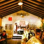 Photo taken at Coupa Café by Antonio A. on 6/6/2012