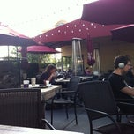 Photo taken at The Coffee Bean & Tea Leaf® by Jenny T. on 8/13/2011