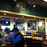 Photo taken at Chili's Grill & Bar by David J. on 1/29/2012