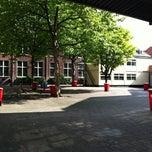 Photo taken at Bona burggravenlaan by Benjamin d. on 6/23/2011