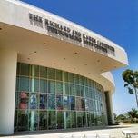 Photo taken at The Carpenter Performing Arts Center by Jeffrey K. on 7/30/2011