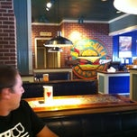 Photo taken at Chili's Grill & Bar by Garry M. on 9/8/2011