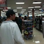 Photo taken at Sears by John L. on 5/4/2012