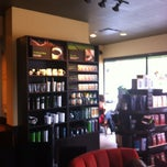 Photo taken at Starbucks by Jim L. on 6/15/2012