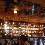 Photo taken at La Cantina de los Remedios by Pablo Edu on 9/1/2012