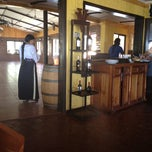 Photo taken at Los Pimientos De Auco Restaurant by Juan José D. on 3/25/2012