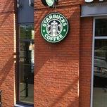 Photo taken at Starbucks by Louis N. on 5/6/2012