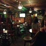 Photo taken at Kells Irish Restaurant & Pub by Matthew C. on 3/7/2013