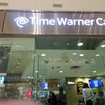 Photo taken at Time Warner Cable Store by Michael V. on 4/30/2013