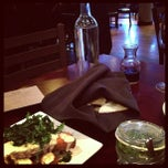 Photo taken at Lala's Wine Bar & Pizzeria by Leslie on 2/22/2013