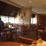 Photo taken at Perkins Restaurant & Bakery by Beth A. on 9/29/2012