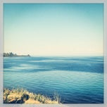 Photo taken at Ысык-Көл / Иссык-Куль / Issyk Kul by Manas A. on 7/3/2013