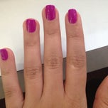 Photo taken at French Nails by Sigalle B. on 5/12/2013