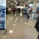 Photo taken at JCPenney by Allan K. on 6/15/2013