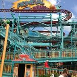 Photo taken at Primeval Whirl by gLoJo P. on 5/20/2013