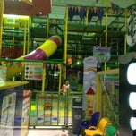 Photo taken at Cartoon Kingdom by Riny E. on 6/23/2014