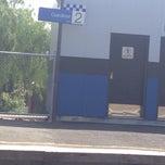 Photo taken at Gardiner Station by Boommiie L. on 11/8/2014