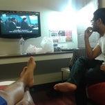 Photo taken at Grand CitiHub Hotel @TUNJUNGAN by Indra G. on 11/12/2013