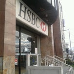 Photo taken at HSBC by Marcelo F. on 5/4/2013