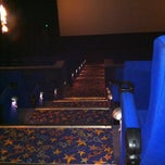 Photo taken at Birch Carroll & Coyle Cinemas by Jason C. on 3/30/2013