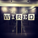 Photo taken at WIRED Office 4TS by HODINKEE .. on 5/13/2013