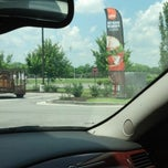 Photo taken at McDonald's by Tara B. on 6/19/2013