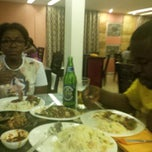 Photo taken at Royal Park Hotel & Chinese Restaurant by Anne A. on 6/19/2013