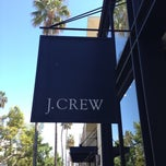 Photo taken at J.Crew by Mike M. on 9/2/2014