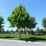 Photo taken at Vieira Park by Stephanie E. on 5/20/2013