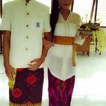 Photo taken at Workshop Sman 3 Denpasar by Wiratmi W. on 11/15/2013