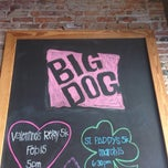 Photo taken at Big Dog Running Co. by Mark J. on 2/8/2014