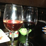 Photo taken at Grill Poblano by Bonnie A. on 4/22/2013