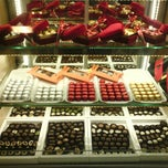 Photo taken at Chocolate Station by Ocean on 3/17/2013