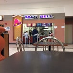 Photo taken at NEX Taco Bell by Al M. on 12/23/2013