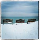 Photo taken at Idlewild Beach by KrisMarie H. on 2/14/2015