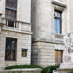 Photo taken at International Museum Of Surgical Science by Daryl T. on 10/24/2012
