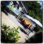 Photo taken at Atlas Coffee Co. by Sheana D. on 8/25/2013