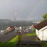 Photo taken at Asker Seilforening by Stig M. on 6/19/2014