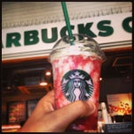 Photo taken at Starbucks by Kshitij S. on 6/21/2013