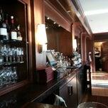 Photo taken at Falcon Bar-Equinox Resort by Mark R. on 4/12/2014