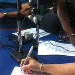 Photo taken at ProComunicaciones / Caliente 104.1 FM, La 91 FM, Radio Disney, 100.1 FM y Radio Popular by Arisleydi S. on 9/19/2013