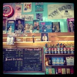 Photo taken at Toy Boat Dessert Cafe by yas on 5/23/2013
