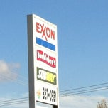 Photo taken at Exxon by Christopher J. on 3/31/2013